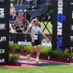Lukas Bosmans Taupo 2017 finish