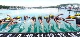 Super League Triathlon wordt volwaardige competitie