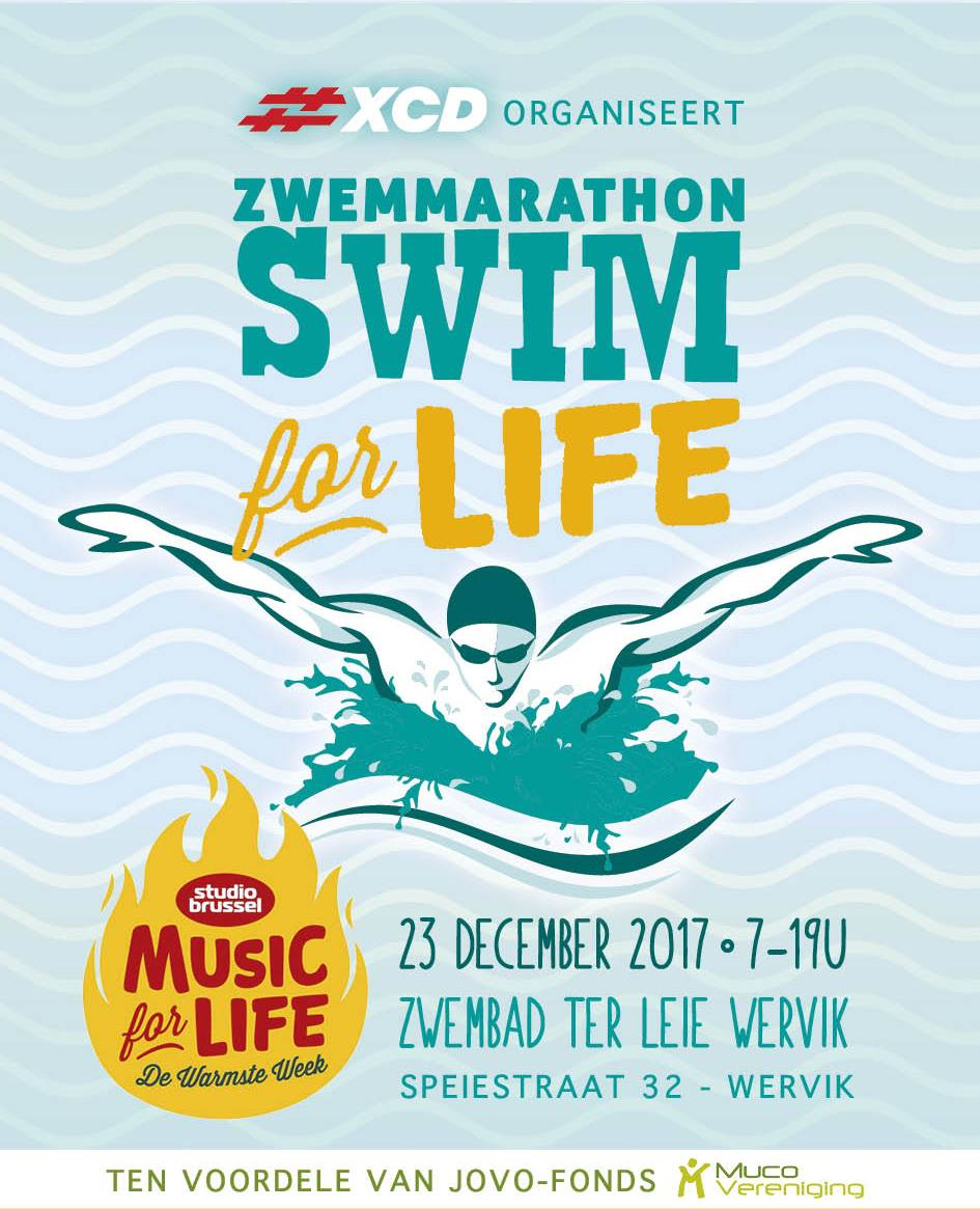 Swim for life 2017