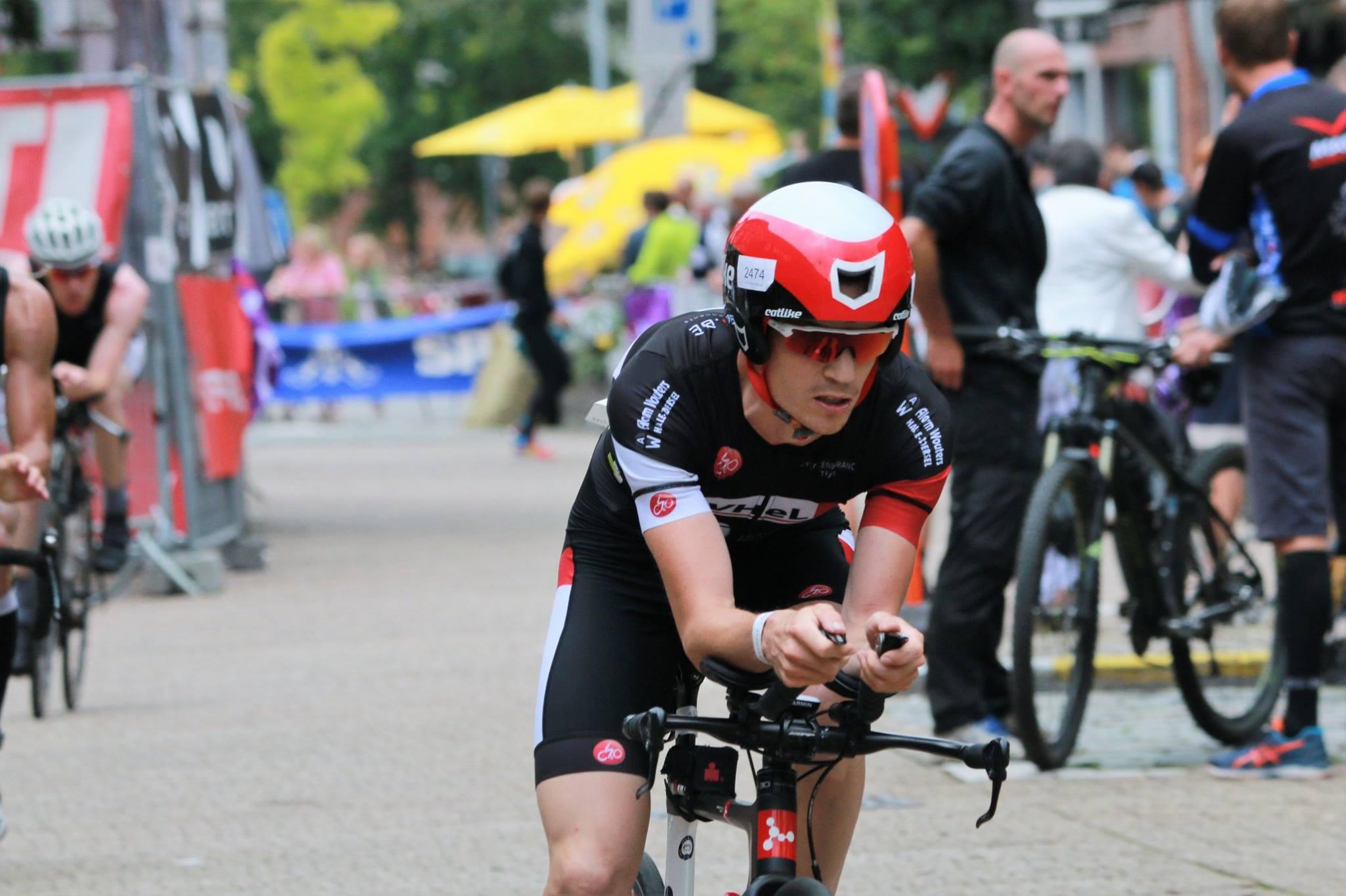 Wouter Wuilmus Aarschot 2017 bike Chris Hofkens