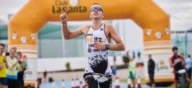 Vandendriessche opent seizoen opnieuw met zege in Lanzarote