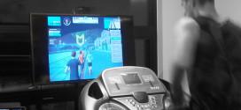 Vanuit Ninove joggen in Londen