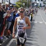 Amber Rombaut finish Timanfaya