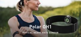Nieuwe trend: Optische hartslagmeters voor bovenarm