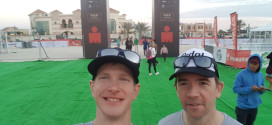 """Dubai, part 2 of the world tour"" – Seppe Schrijft"