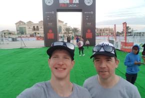 """Dubai, part 2 of the world tour"" – Seppe Schrijft"