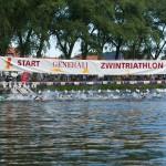 Start Zwintriatlon