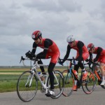 Team Time Trial Almere