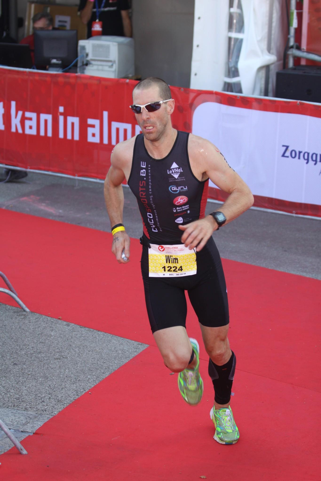 Wim Van Linden 1