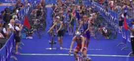 Nat F1-circuit in de weg van Belgische triatleten