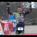 Geert Lauryssen wint Geel