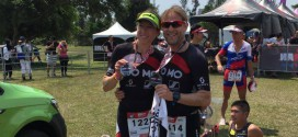 Liesbeth Leysen top in 70.3 Taiwan