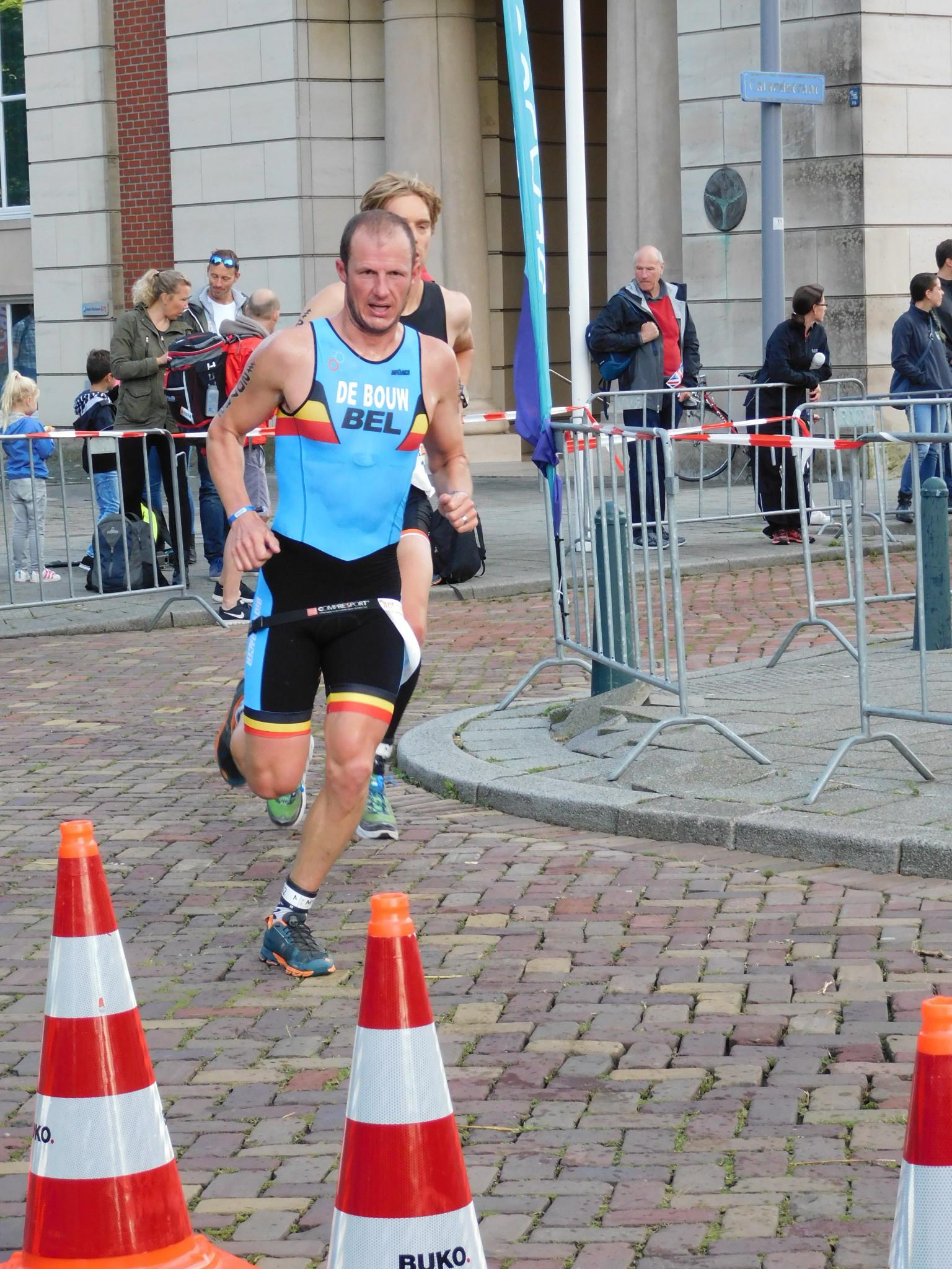 Tim De Bouw Rotterdam