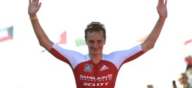 Brownlee wint in China, Tom De Malsche 2de
