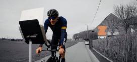 Belgische triatleet bij Specialized Zwift Academy Team