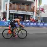 Jelle Geens bike WTS Bermuda Rudy Geens