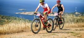 Belgische bijna age group winst, Coddens 6de in Xterra Greece