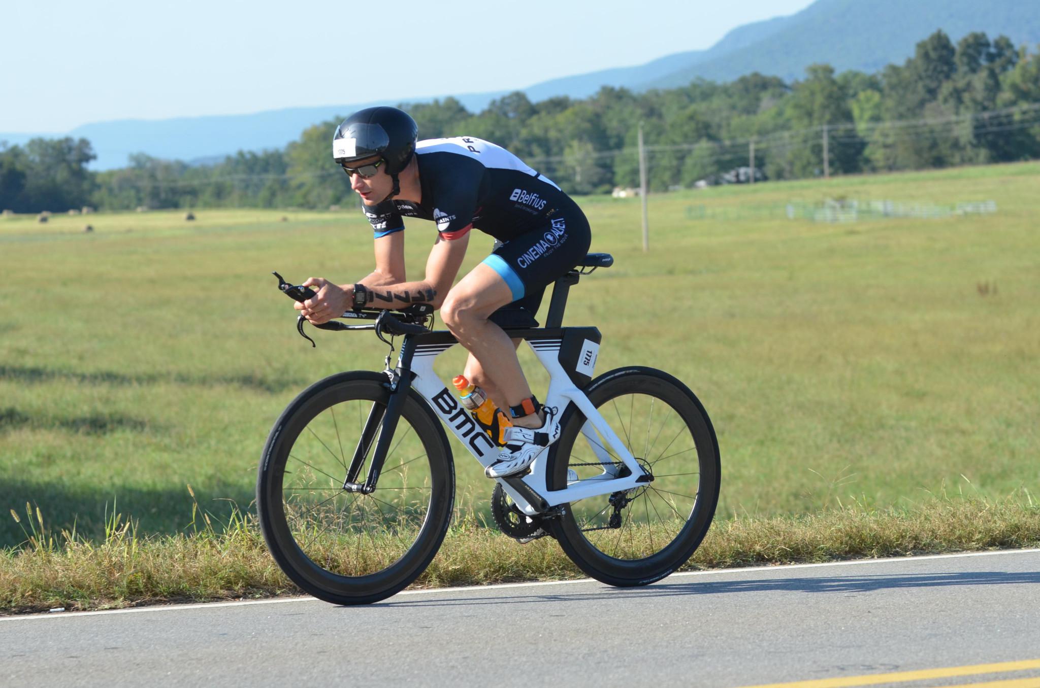 Delbeke Chattanooga Bike 1