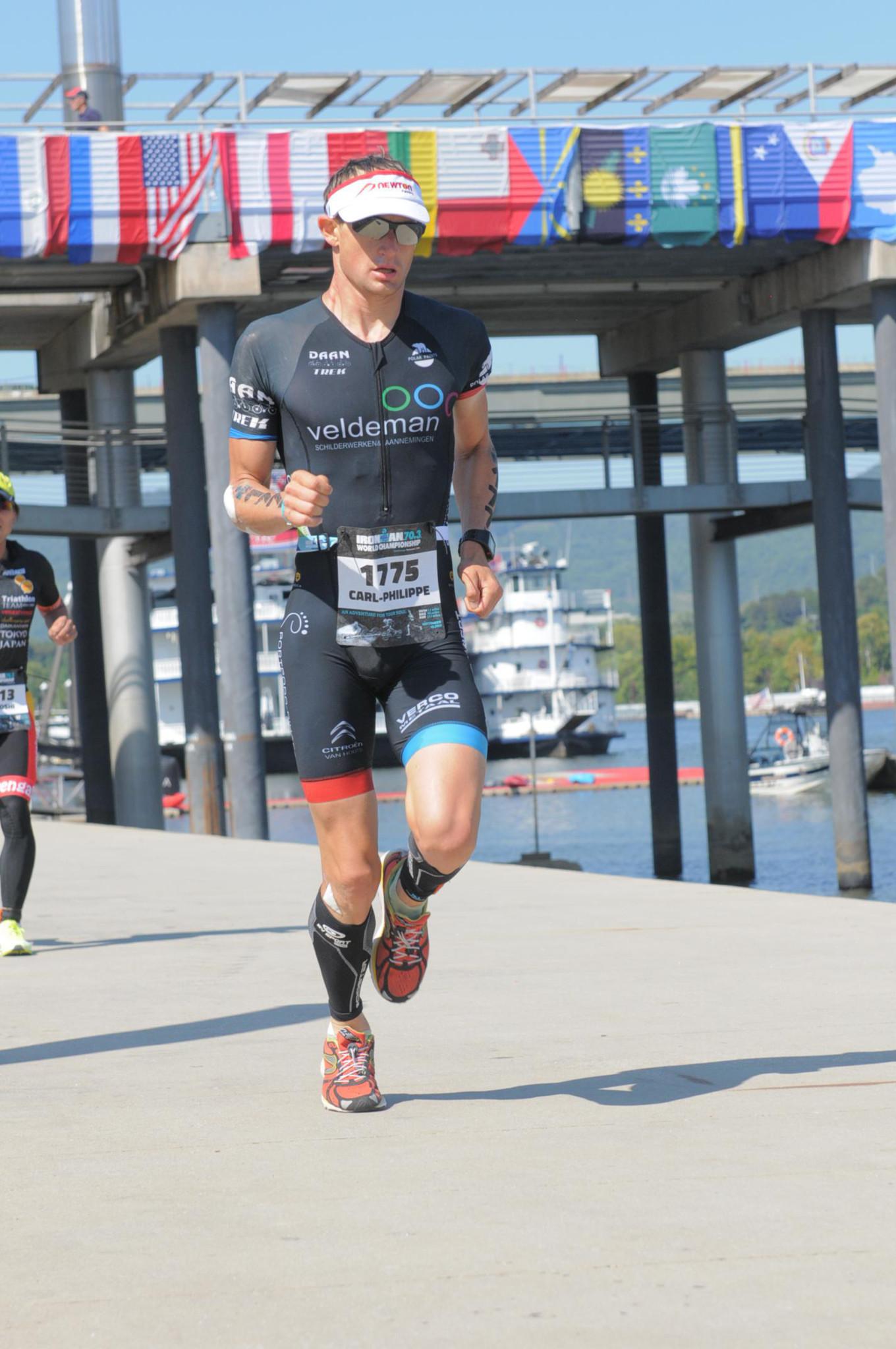 Delbeke Chattanooga Run