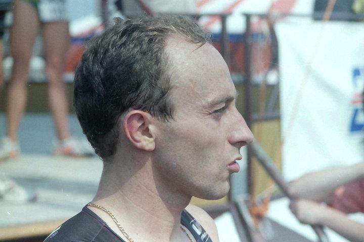 Eric Geboers  (foto: 3athlon.be/Jef Cleemput)