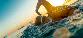 Test Zone3, Huub en Sailfish nu ook in open water