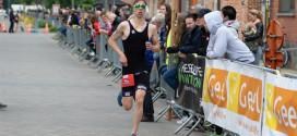 Joery Wouters wint Belgisch getinte Maastricht triatlon