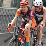 Jolien Verschueren Elsegem bike Marlier