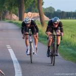 De Lange Manivellen winnen in Loenhout (foto: 3athlon.be/Johan Tack)