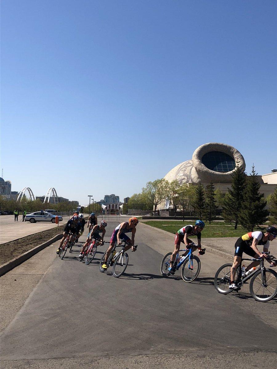 Peter Denteneer bike Astana