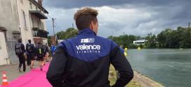 Denteneer 15de, Jurgens lek in GP Valence
