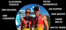 Wurtele gaat strijd aan met winnares 20 km Brussel