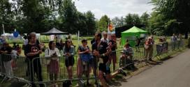 Alexis Krug besluit topweek met zege in Brasschaat