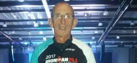 Eli Iwens steelt de show op EK 70.3 Ironman