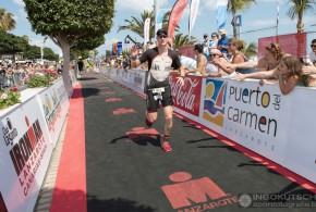 """Lanzarote, part 7 of the world tour"" – Seppe Schrijft"