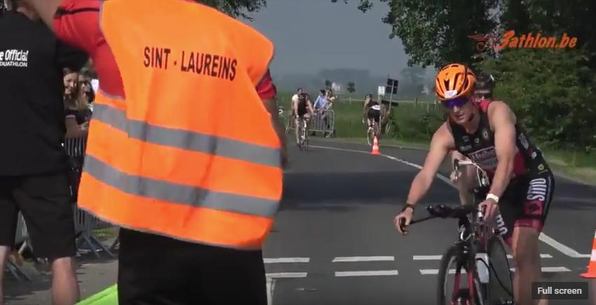 61 Boerekreek Sprint Triatlon 2018 CenCe TV YouTube