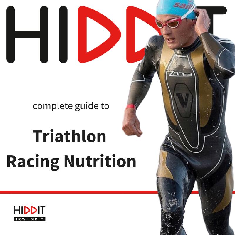 Hiddit ebook cover