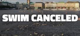 Blauwalg maakt duatlon van IM Hamburg