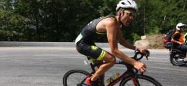 Duatlon Alpe d'Huez: Jan Petralia zilver, Lotte Claes brons