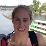 Katrien Verstuyft video Praag