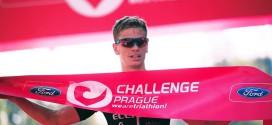 Sander Heemeryck geeft goeie voorbeeld in Praag