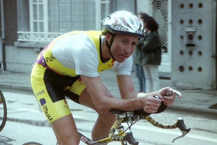Didier Volckaert (foto: 3athlon.be/Jef Cleemput)