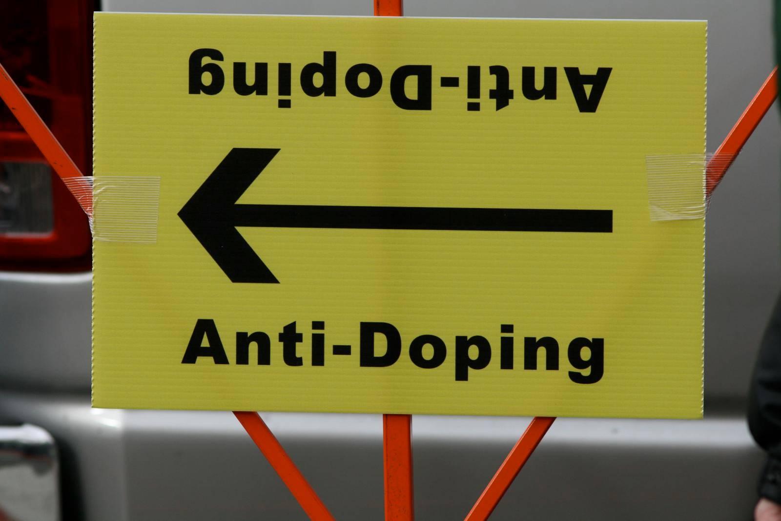 Antidoping IM 60