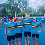 Belgium MTR Team 2018