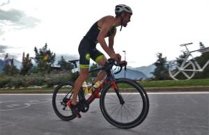 Beste klimtijd voor Jan Petralia (foto: 3athlon.be/Kilian Hendrickx)