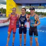 Marten Van Riel brons EK 2018