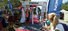 Troy Kiveryn wint Xterra Light in Polen