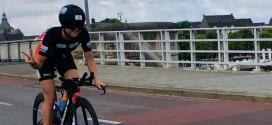 Ironman diskwalificeert winnares Maastricht
