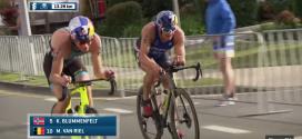 In beeld: Marten Van Riel in de aanval in Grand Final (video)