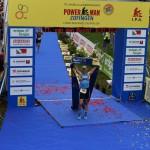 Hans Van Den Buveri 11de en wereldkampioen AG in Zofingen (foto: Carine Jansseune)