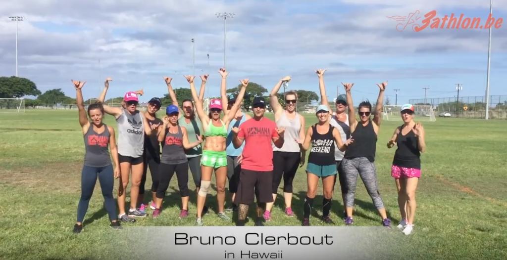 108 Ironman brengt Kona in beweging Local hero Alika bij Bruce YouTube